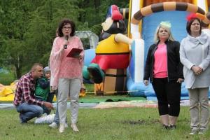 2017,05,20 - Festyn z Okazji Dnia Dziecka