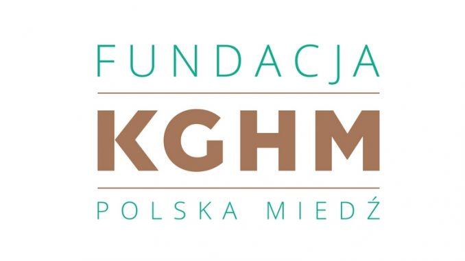 logo - Fundacja KGHM Polska Miedź