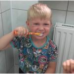 Dzieciństwo bez próchnicy - 2016/2017